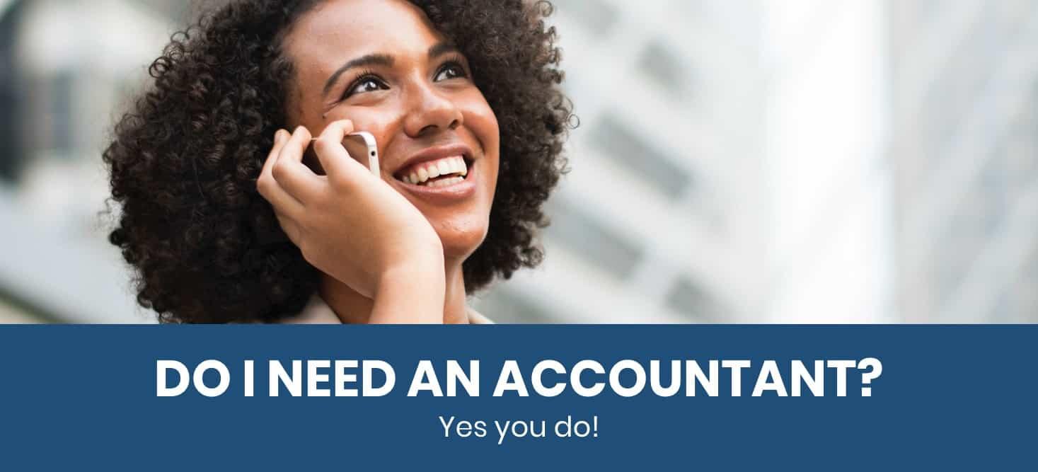 Do I need an accountant